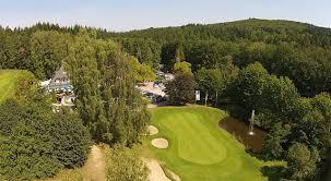 Vr Bank Bad Orb Gelnhausen Eg Start Golf Club Bad Orb Im Spessart Hessen