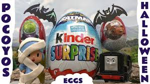 egg halloween costumes kids giant kinder surprise egg pocoyo play doh halloween costume