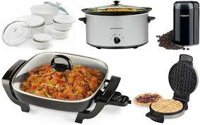 best crockpot deals black friday kohl u0027s crock pot waffle maker u0026 griddle only 14 97 after