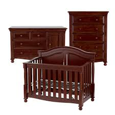 Nursery Furniture Set by Nursery Furniture Sets Cherry Baby Crib Design Inspiration