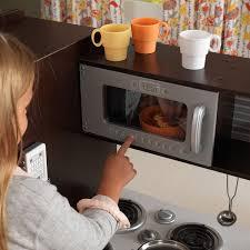 Kidkraft Urban Espresso Kitchen - kidkraft uptown kitchen espresso kitchen playsets amazon canada