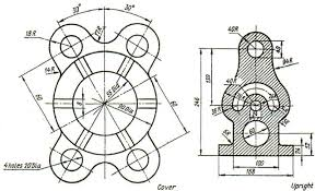 autocad design autocad free drawings archives mechanical engineering
