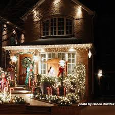 home made outdoor christmas decorations outdoor christmas decorations bring holiday joy