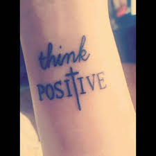 Positive Tattoos With Meanings Cross Tattoos Design Idea For And Tattoos Ideas