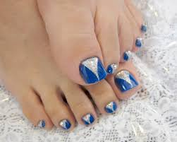 nail art designs for toes cute nails