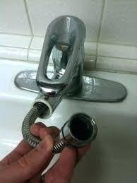 kitchen faucet spray kitchen faucet hose unispa club