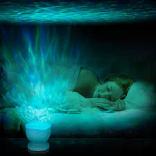 plug in projector night light best plug in night light ocean projectors the mermaids home