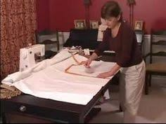 How To Install Valance How To Sew Curtains How To Install Valance Using L Brackets