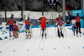 the journal of nordic skiing cross country skier