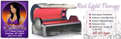 red light therapy tanning bed red light therapy ruby rays tanning and body piercing