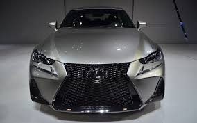 lexus 2017 here is the 2017 lexus is the car guide