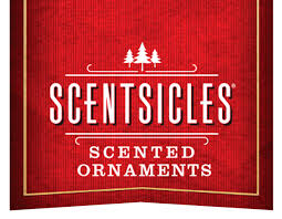 o tree scented ornaments