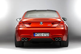 bmw reveals the m6 coupe and m6 convertible for a summer release