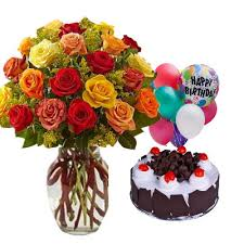 balloon and cake delivery cake delivery manila philippines cake delivery flowers