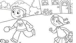 summer kids holiday coloring book pages videos kids