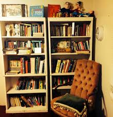 Where To Buy Bookshelves by The Overflowing Library