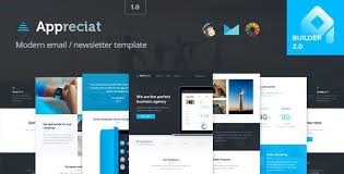 57 brilliant email templates compatible with mailchimp u2013 buildify