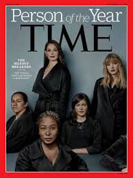 time u0027s 2017 person of the year the silence breakers time