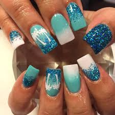 latest acrylic nail trends nails gallery