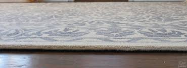 how to choose the perfect rug pad for your home protect your