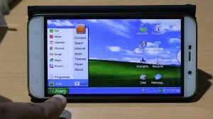 windows xp for android windows 7 xp on android device 2017