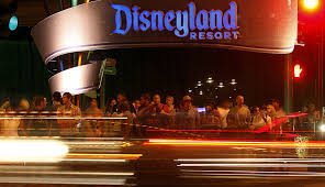 Donald Trump Home by Donald Trump Faces Battleground In Disneyland U0027s Hometown La Times