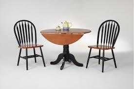 Drop Leaf Pedestal Table Bc42dlped In By Amesbury Chair In Millbury Ma Drop Leaf