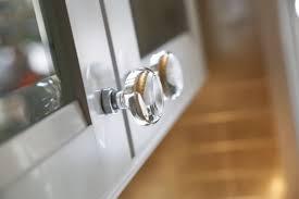 ideas for change crystal door knobs handles