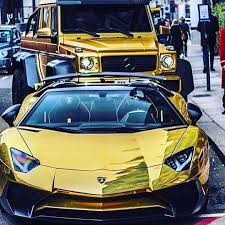 fastest lamborghini vs fastest ferrari rich life golden lamborghini vs benz bentley