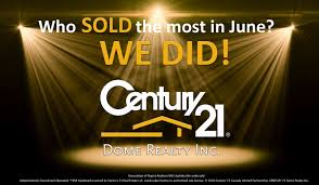 top 10 producers june 2016 real estate blog century 21 dome