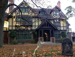 campbell house boosts spook factor for halloween the spokesman