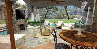Image Gallery Home Lanai House Plans With Lanai