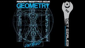 modern mountain bike geometry defined transition explains