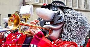 swiss carnival traditions swissvistas