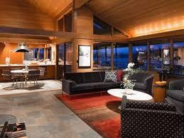 bill gates home interior bill gates and paul allen architect hal moldstad designed home on