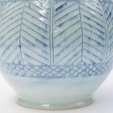 Blue And White Vase Haakon Lenzi Blue And White Vase Trans Luxetrans Luxe Custom