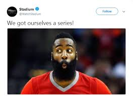 True History Meme - memes celebrate rockets huge win in game 4 houston chronicle