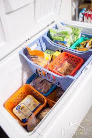 best 25 organize freezer ideas on pinterest freezable meals