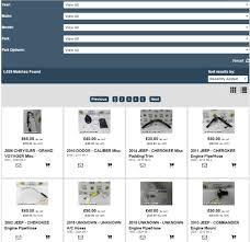 lexus dismantlers uk chrysler breakers sell new u0026 used chrysler jeep dodge parts