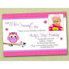Sample Of Invitation Card For Christening Free Birthday Invitation Template Invitation Templates