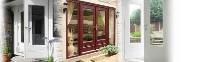 Secure French Doors - industry leading manufacturer of tailor made composite doors