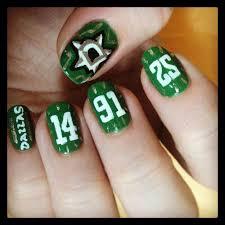 49 best hockey nails images on pinterest hockey nails nail