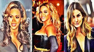 brown hair color highlights on black hair for black women youtube