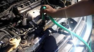 honda accord radiator fluid how to flush your radiator 96 honda accord