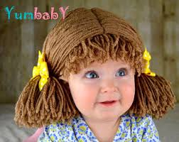 Homemade Cabbage Patch Kid Halloween Costume Etsy Place Buy Sell Handmade
