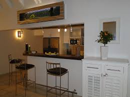 U Shaped Kitchen Designs With Breakfast Bar by Find This Pin And More On Kitchen Bar Clever Basement Bar Ideas
