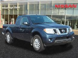 nissan frontier utili track used 2016 nissan frontier for sale pittsburgh pa