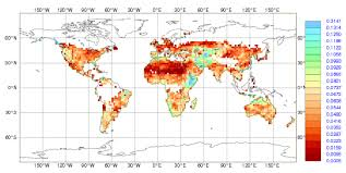 Real Time Maps Smap Multimedia Global Near Real Time Monitoring Of Soil Moisture