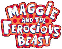 maggie and the ferocious beast wikipedia