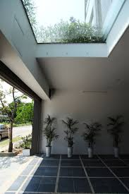 car porch tiles design bathroom natural tile color with glass roof car park area